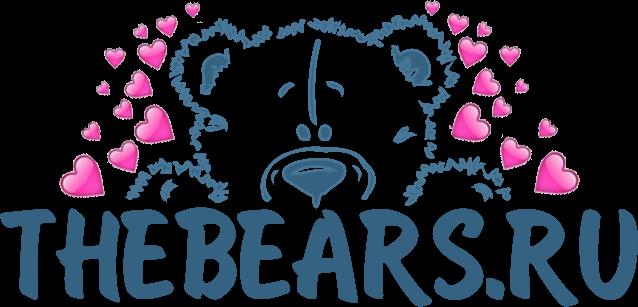 Большие плюшевые медведи в Чебоксарах